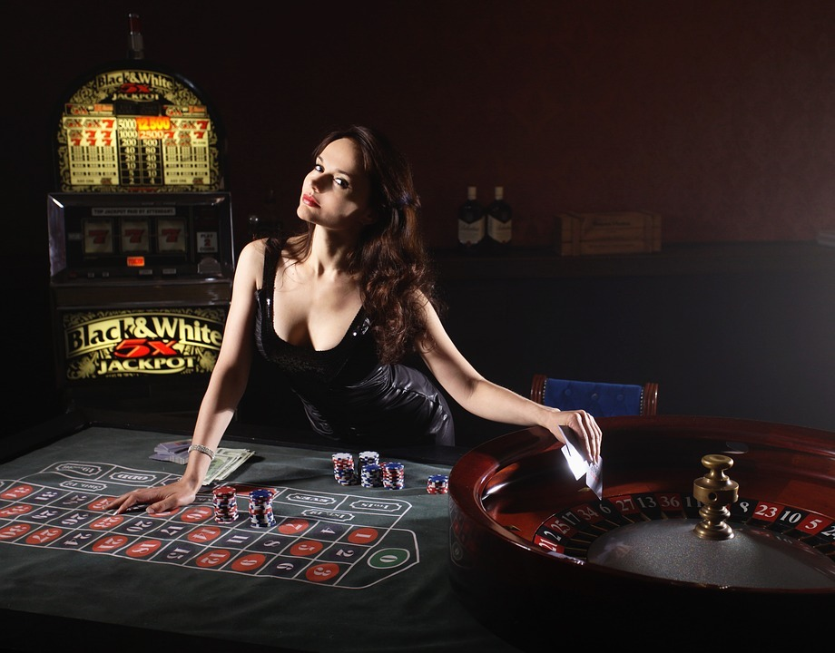 Top Level Programming Business in Casino